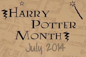Harry potter month